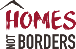 Homes Not Borders